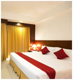 iCheck inn Mayfair Pratunam : Accommodation Standard Room, Superior Room, Delux Room